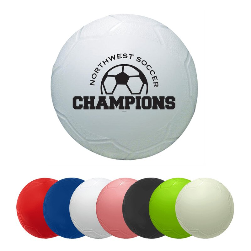 Main Product Image for Mini Throw  Vinyl Soccer Ball - 4.5""