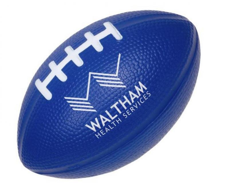 Main Product Image for Miniature Football Foam - 3.75""