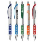 Buy Custom Imprinted Pen - Mirage Plastic pen
