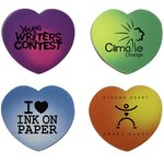 Buy Mood Die Cut Eraser-Heart