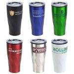 Buy Oasis 20 oz Stainless Steel/Polypropylene Tumbler
