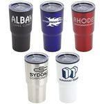 Buy Odyssey 20 oz Stainless Steel/Polypropylene Travel Tumbler
