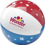 Buy Patriotic Beach ball