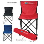 Buy Price Buster Folding Chair With Bag