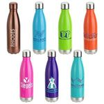 Buy Prism 17 oz Vacuum Insulated Stainless Steel Bottle