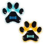 Buy Puppy Paw Aqua Pearls Hot/Cold Pack