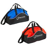 Buy Custom Imprinted Duffel Bag Quick Kick