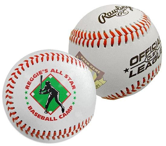 Main Product Image for Rawlings Official Baseball