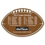 Buy Schedule Football Magnet