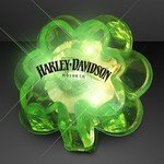 Buy Shamrock Blinky Led Ring