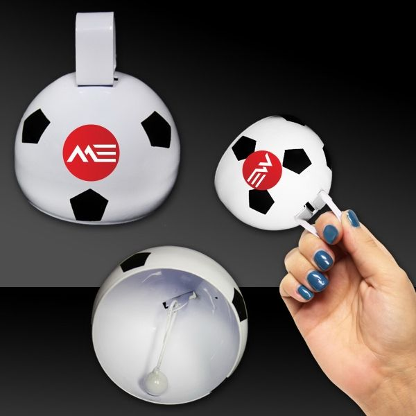 Main Product Image for Soccer Cowbell