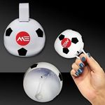 Soccer Cowbell -