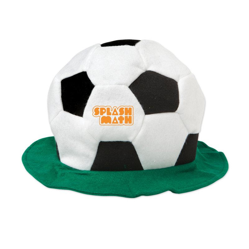 Main Product Image for Custom Soccer Hat