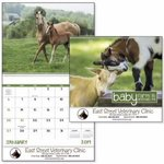 Buy Spiral Baby Farm Animals Lifestyle Appointment Calendar