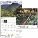 Buy Spiral El Yunque National Forest Scenic Appointment Calendar