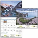 Buy Spiral Glorious Getaways Scenic Appointment Calendar