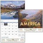 Buy Spiral Landscapes of America Scenic Appointment Calendar