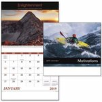 Buy Spiral Motivations Inspirational Appointment Calendar