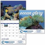 Buy Spiral Ocean Glory Lifestyle Appointment Calendar