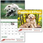 Buy Spiral Puppies & Kittens Lifestyle Appointment Calendar