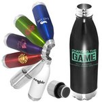 Buy Sports Bottle Vacuum Insulated 17 oz