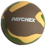 Buy Squeezies(R) Classic Camo Ball Stress Reliever