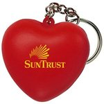 Buy Squeezies(R) Heart Keyring Stress Reliever