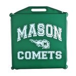 "Buy Stadium Cushions - 14"" x 14"" x 1 1/4"""