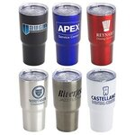 Buy Stainless Steel Travel Tumbler Insulated 20oz