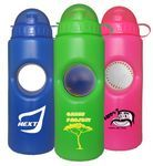 Buy Sports Bottle with Stress Reliever Ball