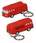 Buy Stress Fire Truck Key Chain