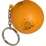 Buy Stress Orange Key Chain
