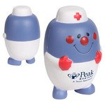 Buy Stress Reliever Pill Shaped Nurse