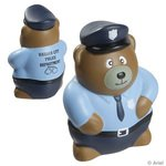 Buy Stress Police Bear