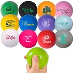 Stress Reliever Ball - Various Colours -
