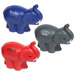 Buy Stress Reliever Elephant With Tusks