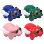 Buy Stress Reliever Flying Pig