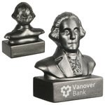 Buy Stress Reliever George Washington Bust