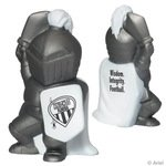 Buy Stress Reliever Knight Mascot