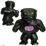 Buy Stress Reliever Panther Mascot