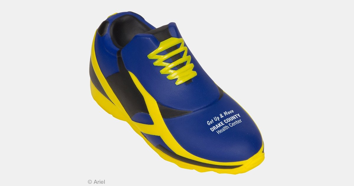 Running Shoe For Autograph