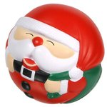 Buy Stress Reliever Ball Santa Claus