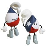 Buy Stress Reliever Texas Figure