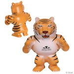 Buy Stress Reliever Tiger Mascot
