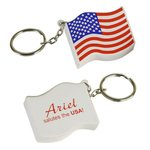 Buy Stress Reliever US Flag Key Chain