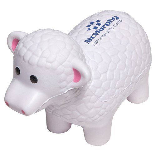 Main Product Image for Stress Reliever Sheep