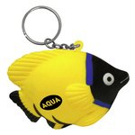 Buy Stress Reliever Tropical Fish Key Chain