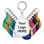 Buy Tab Flexible Key Tag