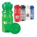 Buy Sports Bottle Translucent 20 oz.