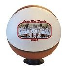 Buy Trophy Custom Printed Team Photo Basketball - Full Size